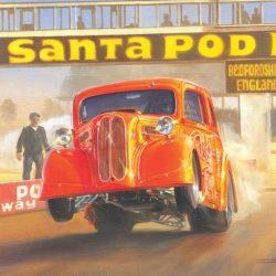 Santa Pod