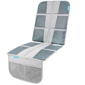 Glangels car seat protector