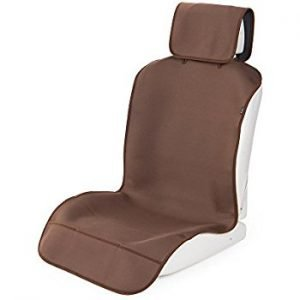 TanYoo Waterproof Car Seat Protector for After Workout