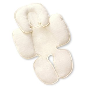 Summer Infant car head and neck support pillow