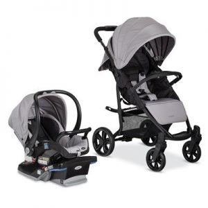 Combi Shuttle model of strollers and car seats that were recalled in 2017