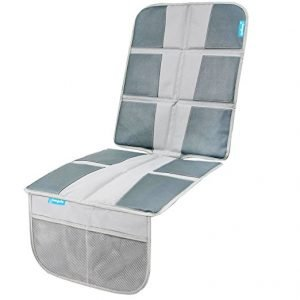 Glangels waterproof car seat cover