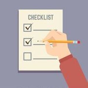 Best Portable Air Pump for Car Tires buyer's checklist