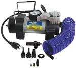 Bon-Aire Goodyear i8000 120-Volt Direct Drive Tire Inflator, best portable air compressor