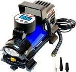 EPAuto 12V DC Portable Air Compressor Pump, best tire inflators