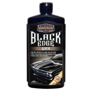 Surf City Garage 922 Black Edge Carnauba Wax, best swirl remover for black paint