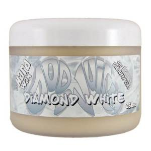 Dodo Juice Diamond White Hard Wax, best hand wax for white cars