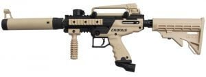 Tippmann Cronus Tactical Paintball Markers, longest range paintball gun, best affordable paintball marker long range, best long range paintball gun