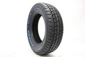 Cooper Evolution HT All-Season pickup truck Tires, best light truck highway tires