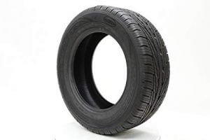 Goodyear Assurance TripleTred All-Season Radial Tire, best all season tires in the snow and ice