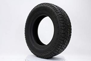 Hankook DynaPro ATM RF10 Tire for Off-Road, best all terrain tire for snow, ice and mud