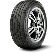 Michelin Premier LTX All-Season Radial Tire, best SUV tires for rain