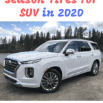 Top 10 Best Tires for SUV All Seasons in 2020- (Ultimate Review)
