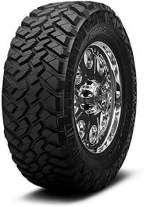 Nitto Trail Grappler best quiet truck tires, best all season pickup truck tires