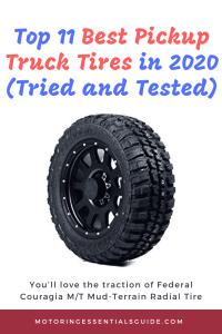 Best truck tire reviews