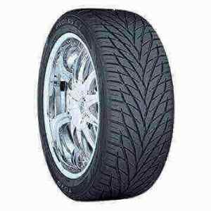 Toyo Proxes S/T all- season radial tire, best quiet tires for trucks
