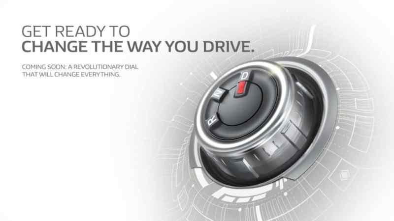 Renault AMT teased
