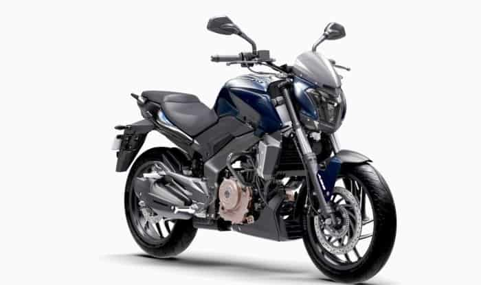 Bajaj Dominar Runs Lower Compression Engine