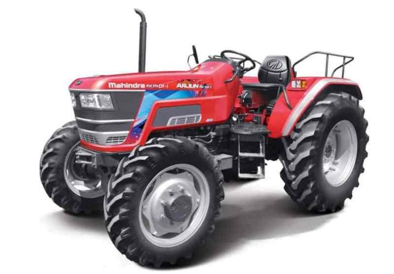 tractor-mahindra-arjuna