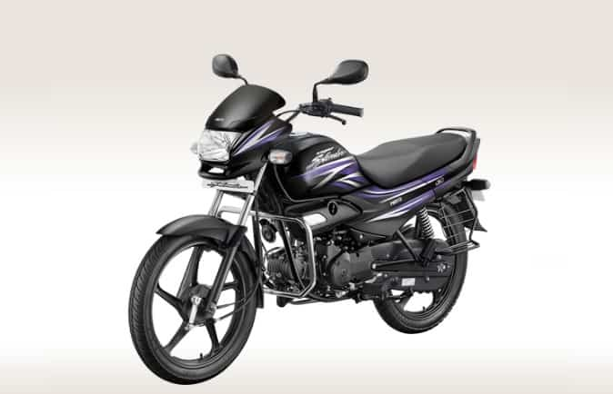 Hero-Super-Splendor-i3S-front-three-quarter