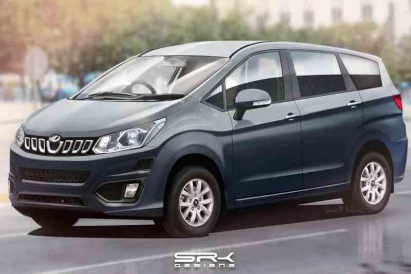 Mahindras-Innova-rivaling-MPV-front-three-quarter-Rendering-1024x768