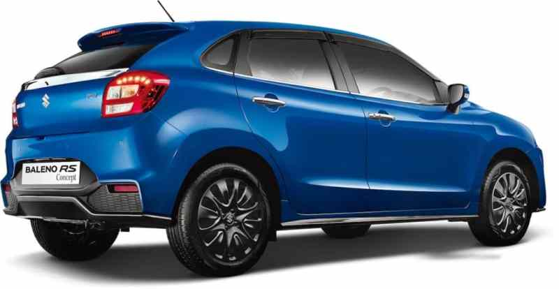 Maruti-Baleno-RS-concept-rear-press-shots-Auto-Expo-2016