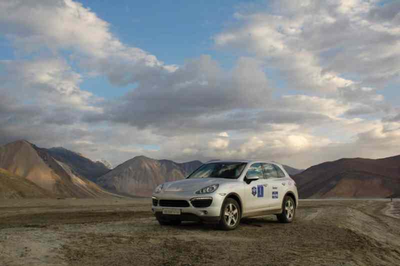 The Himalayan Dash 2