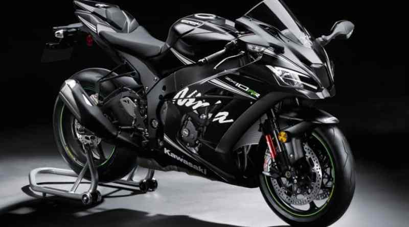 Kawasaki ZX-10R Bookings Halted; Overwhelming Response after Price-Cut