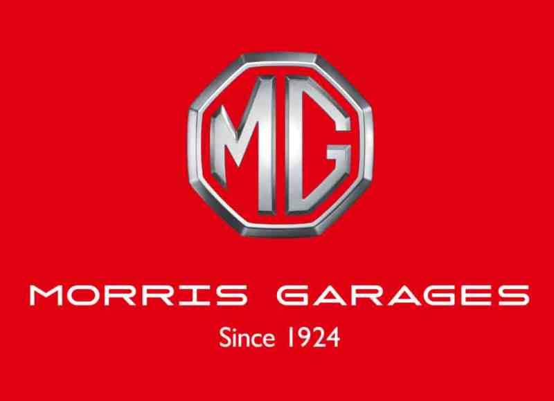MG Motor (Morris Garages)