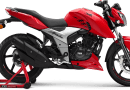Launched: TVS Apache RTR 160 4V; Price- Rs 81,490
