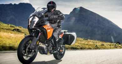 KTM 390 Adventure Launching in India Next Year