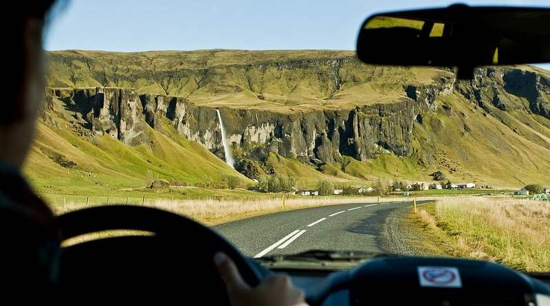 12 Best Driving Roads Outside India