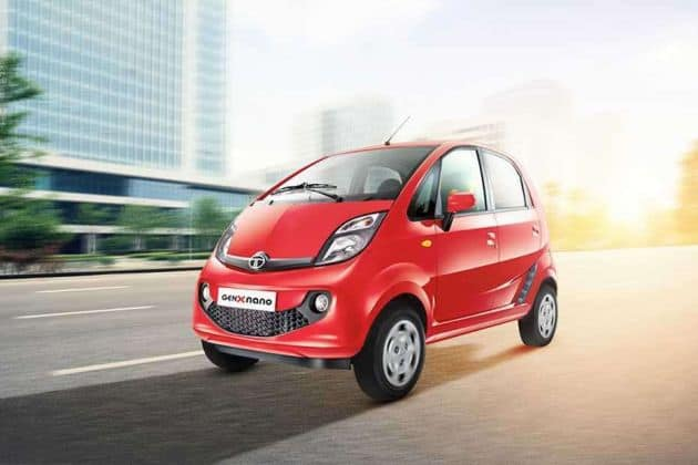 No Buyers for Tata Nano; Will only be Build to Order Now