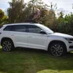 New Skoda Kodiaq Sportline On Test Motoring Matters