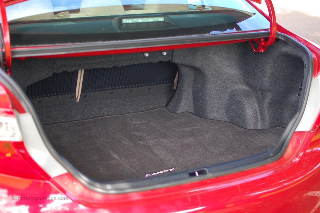 2012 toyota camry review motoring rumpus. Black Bedroom Furniture Sets. Home Design Ideas