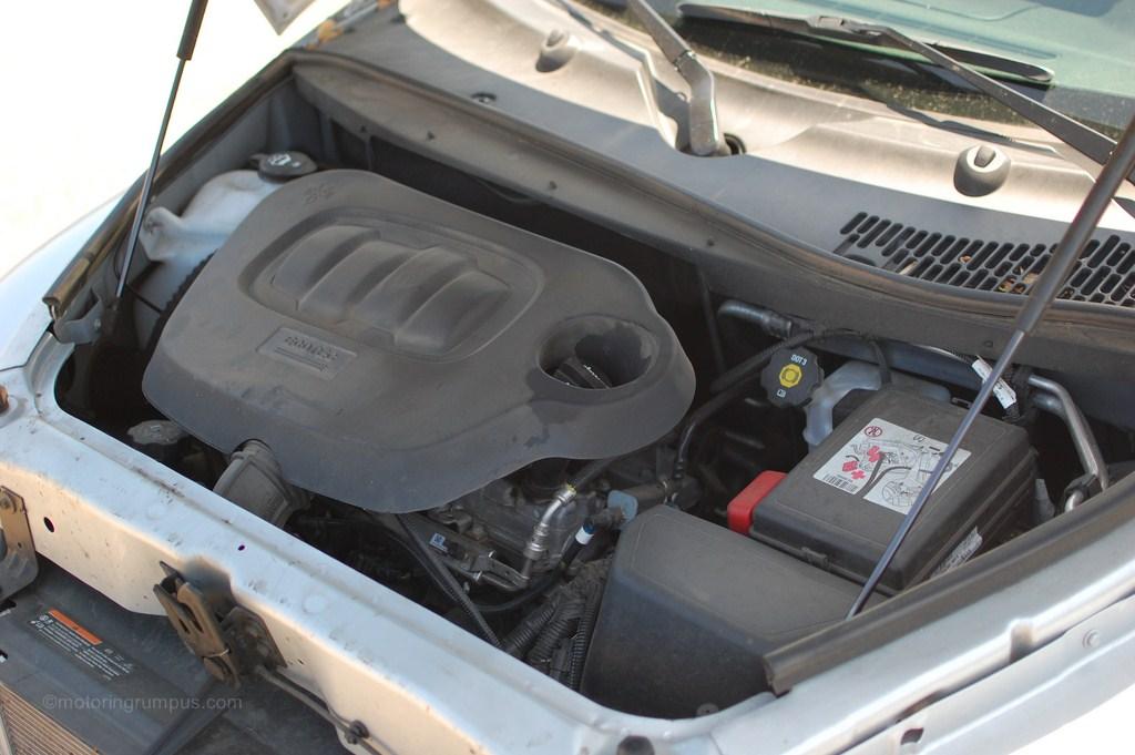2006 chevy hhr lt engine