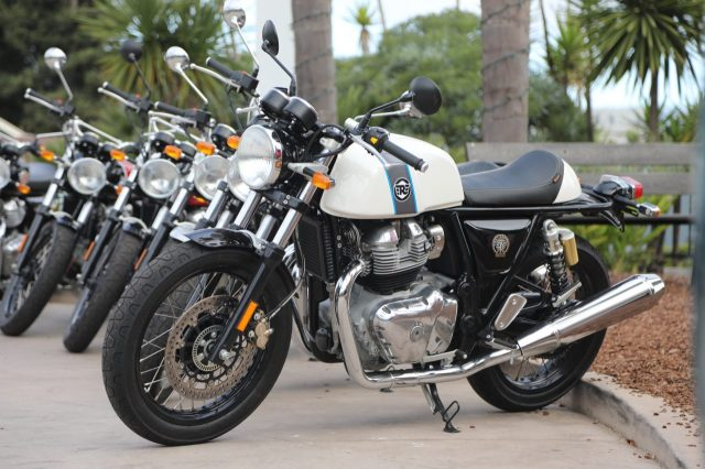Image result for royal enfield gt 650