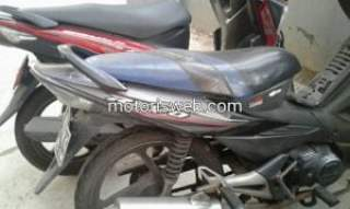 honda revo 2007 top speed