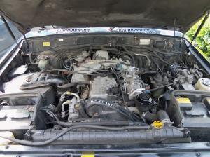 Двигатель Toyota 1HDFTE: характеристики, преимущества и