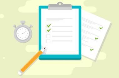 8 passos simples para se organizar