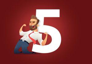 5 dicas para o sucesso