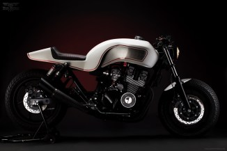 Honda CB750 by it roCkS!bikes 1