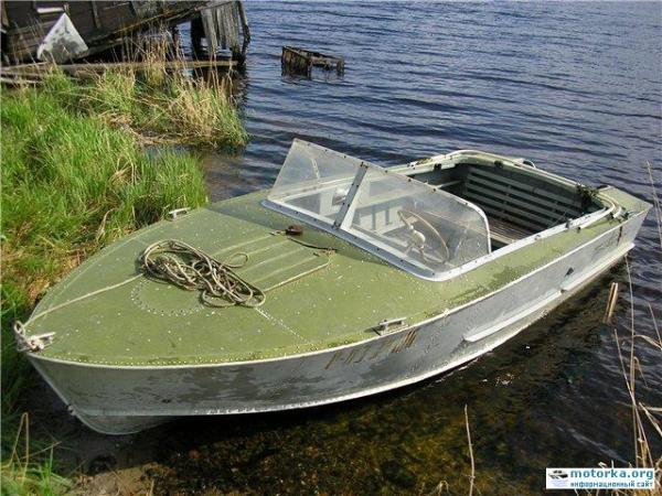 Моторные лодки Прогресс, Прогресс-2, Прогресс-2М, Прогресс ...