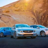 Volvo renova motores em todas as gamas