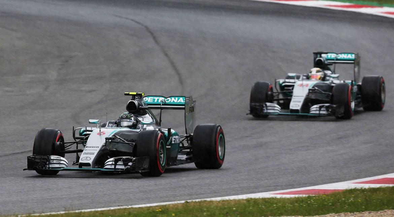 F1 GP Austria MA