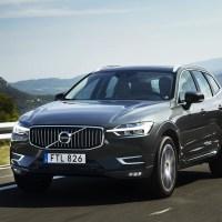 Novo Volvo XC60 em Junho, a partir de 55.504 euros