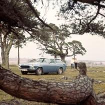 Volvo 1800 ES Schneewittchensarg 1972