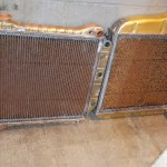 Custom Copper Brass Radiators 08 23 2017 Motor Mission Machine And Radiator