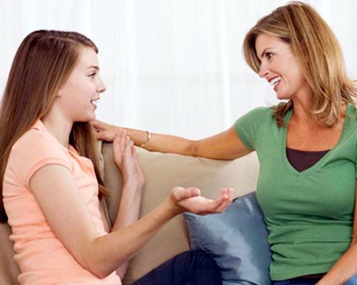 Дев'ять заповідей для батьків