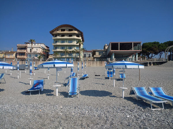 Hotel in Marina di Gioiosa Ionica